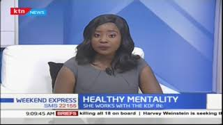 Healthy Mentality: How to maintain good mental-care | Morning Express