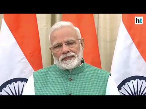 For new India and all Indians: PM Modi's take on Budget 2019 Mp3