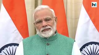 For new India and all Indians: PM Modi's take on Budget 2019