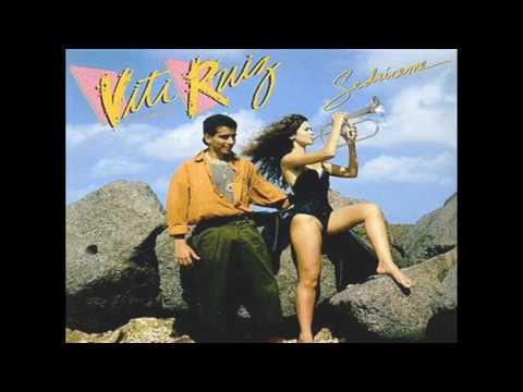 Viti Ruiz   - Entre Familia (1988)