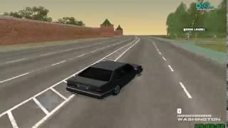 Mercedes S600 Drift [CRMP DRIFT]