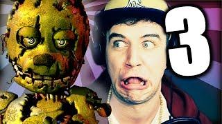 WILLKOMMEN ZURÜCK! | Five Nights at Freddy