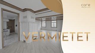 Gambar cover VERMIETET