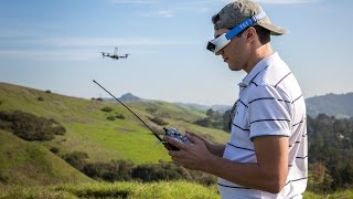 Flying FPV Multi-rotors with Team Blacksheep