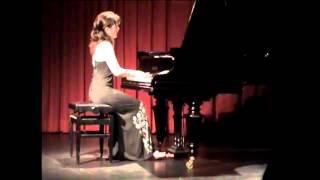 Villa-Lobos - Hommage a Chopin