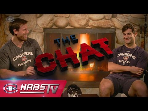 The CHat feat. Shea Weber and Max Pacioretty