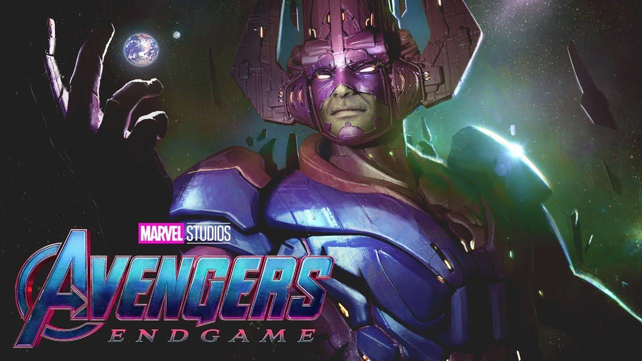 Avenger End Game: AVENGERS ENDGAME DIRECTORS CONFIRM NEW VILLAIN?