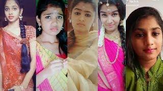 Beautiful girls tiktok collections || Beautiful girls dupsmash collections || Tamil dudes