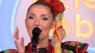 """Cleo i jej najnowszy singiel """"Dom"""". Wokalistka wróciła do folkowych korzeni! [Dzień dobry TVN]"""