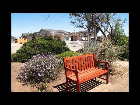 Guadalupe Native Garden, CA