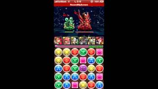 LF:狩人 S:薔薇ヴァル、タイニーアルマ、ゼウス、ヴァーチェ 元動画時間...