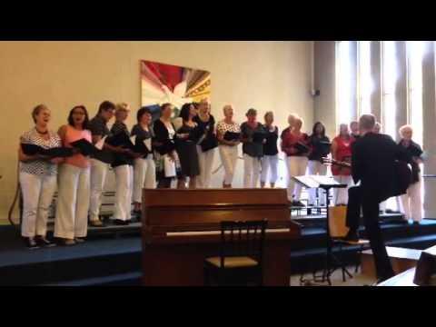 Schellingwoude dames koor
