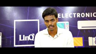 Kishore is Young graduate from Khammam who has shaped his career to...