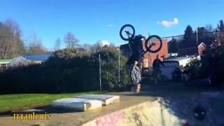Extremely Epic BMX Backflip Fail! Submit your video