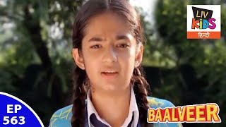 Download Video Baal Veer - बालवीर - Episode 563 - The Scientist's Box MP3 3GP MP4