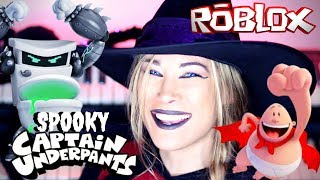 ☐ DEFEATING EViL TOILETS! ☐ ROBLOX #2 ☐ Captain Underpants ☐PSYCHO GiRL GAMEPLAY☐