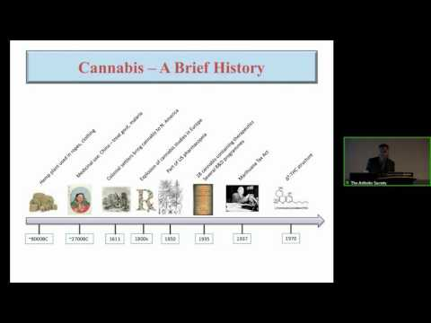 The Science of Medical Cannabis for Arthritis