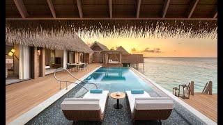 Waldorf Astoria Maldives Ithaafushi - Shades of Orange (Reef Villas)