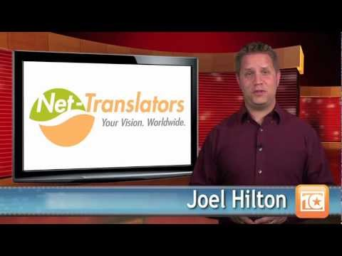 Best Translation And Localization Services - A Complete Review