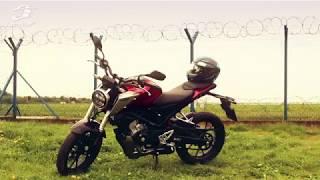 Honda CB125R 2018: Jeden z najszybszych motocykli 125 na prawo jazdy B   Jednoślad.pl