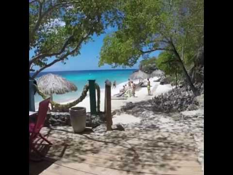 Curacao Island In the southern Caribbean Sea - Most Beautiful Cities Of the World
