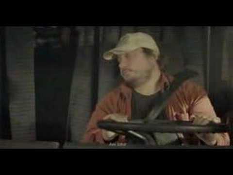 Polsk truck driver