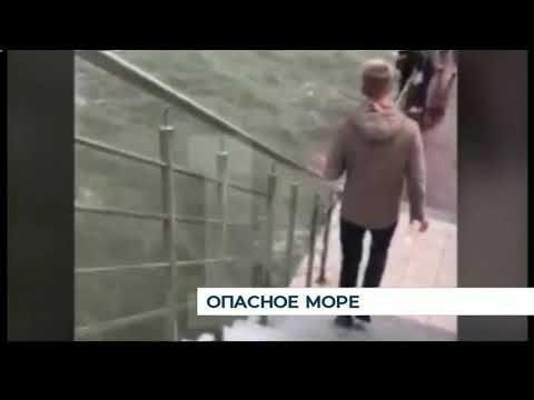 В Калининградской области в воскресенье утонули два человека