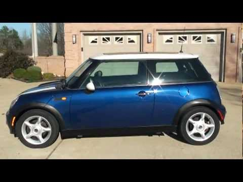 2003 Mini Cooper Sport Premium Automatic For See Www Sunsetmilan Com