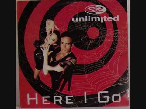 2 Unlimited - Here I Go (Alex Party Remix) (1995)