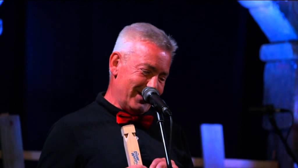 Milan Pitkin a Banjo band Ivana Mládka 2