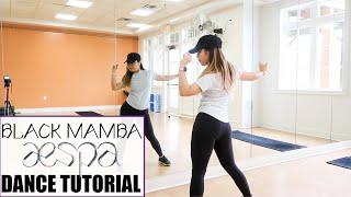 Download lagu aespa 에스파 'Black Mamba' - Lisa Rhee Dance Tutorial