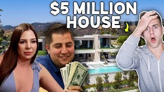 Gold Digger Fiance Is Out Of Control