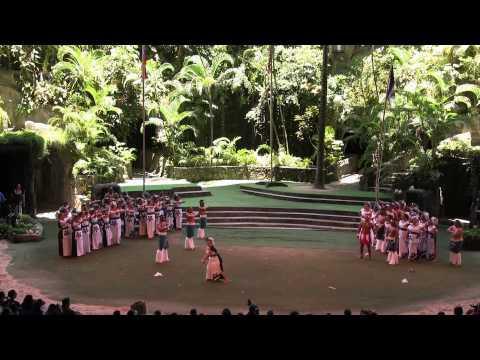 We Are Samoa 2014 - Kapolei