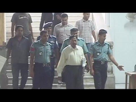 Bangladeş'te Cemaat-i İslami Partisi liderlerine verilen idam cezasına onama