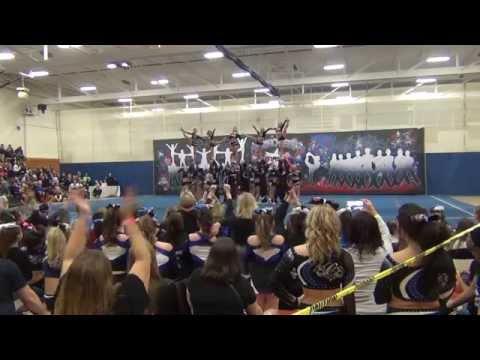 ECE C5 - Massachusetts State Championships