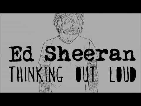 Ed Sheeran - Thinking Out Loud (ringtone)