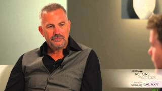 Actors on Actors: Kevin Costner and James Gorden - Full Video