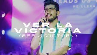 Download Ver La Victoria (See A Victory) - Inspira (Elevation Worship) Español | Música Cristiana 2019 Mp3 and Videos