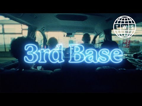 3rd Base  A Year in the Life of the adidas Japan Skate Team