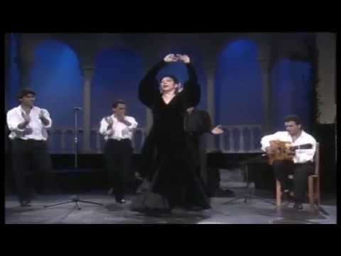 Manuela Carrasco por soleá | Flamenco en Canal Sur