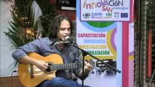 alimentarte moisés gadea y su música contra el hambre pan para el mundo 30 11 2011 alimentarte