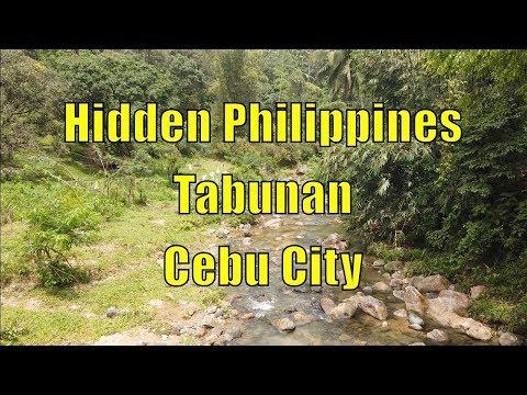 Hidden Philippines, Tabunan, Cebu City.