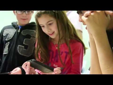 Augmented Reality used in education
