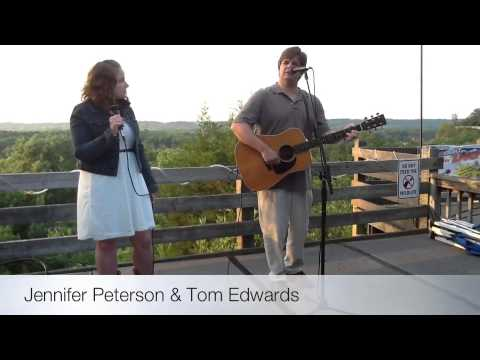 Texaco Country Showdown at Starved Rock