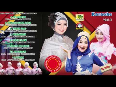 Album Qasidah Fitria, Vol. 5