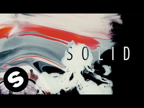 Jay Hardway - Solid (Official Audio)