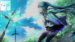 【初音ミク - Hatsune Miku】After Rain【Progressive Radio Edit】