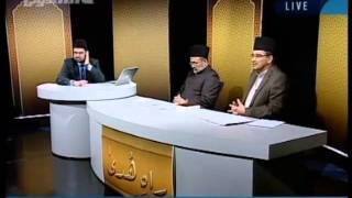 Who was Hadhrat Mirza Ghulam Ahmad of Qadian (as)-persented by khalid Qadiani.flv