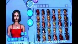 The Sims 2 we never got to play
