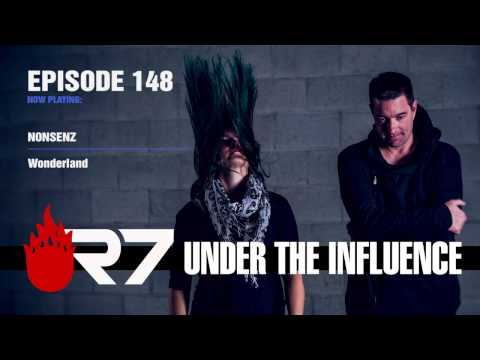 Episode 148 of Under The Influence with R7
